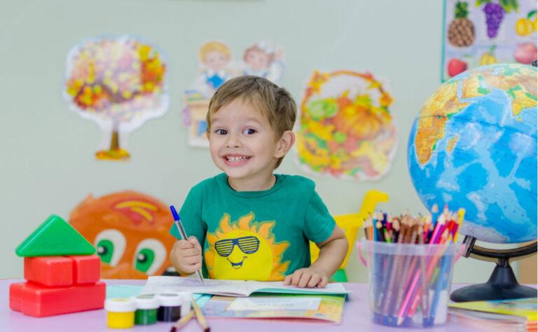 actividades divertidas para niños en casa