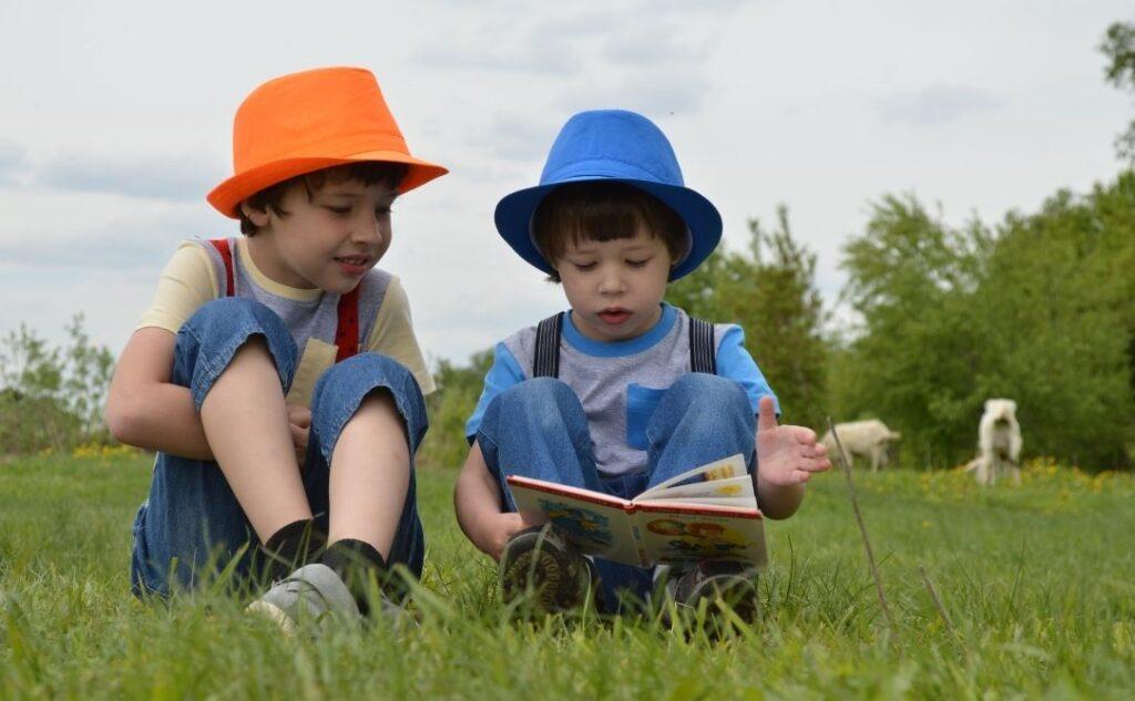cuentos para niños de 0 a 2 años