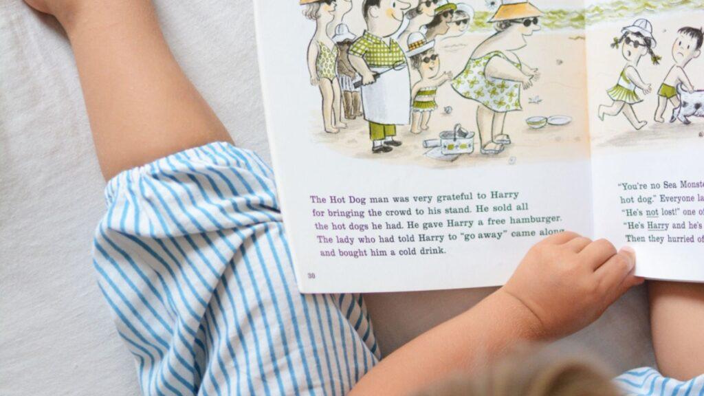 cuentos cortos para niños de 0 a 2 años