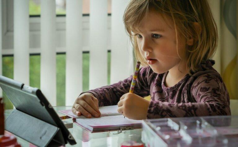 planner para homeschool