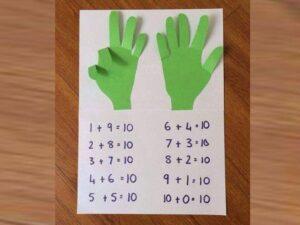 aprender a sumar