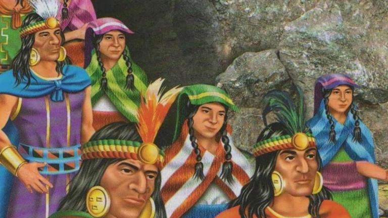 cuentos cortos peruanos