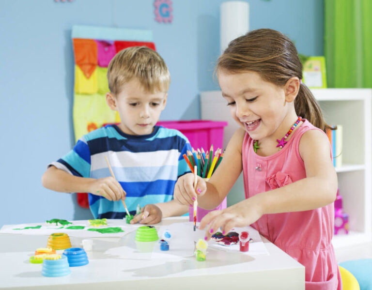 manualidades para niños de primaria