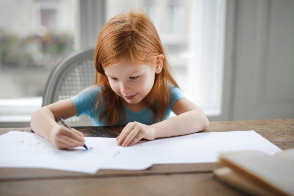 fichas de comprensión lectora para niños