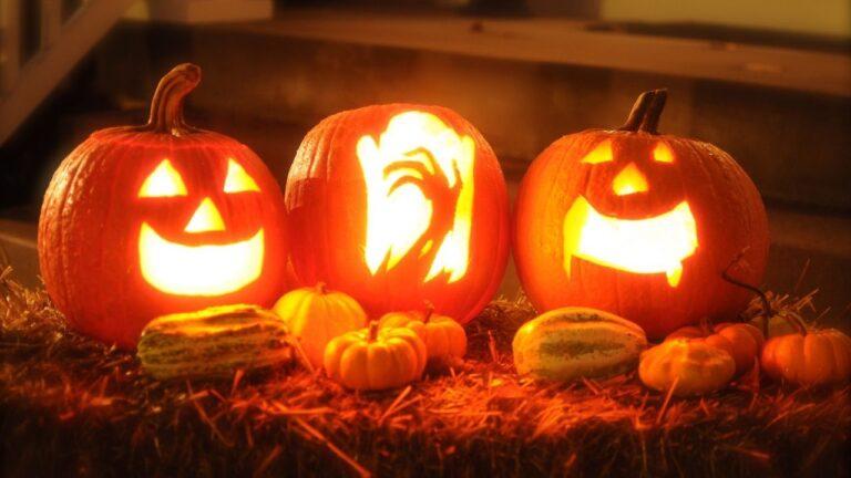 halloween para niños